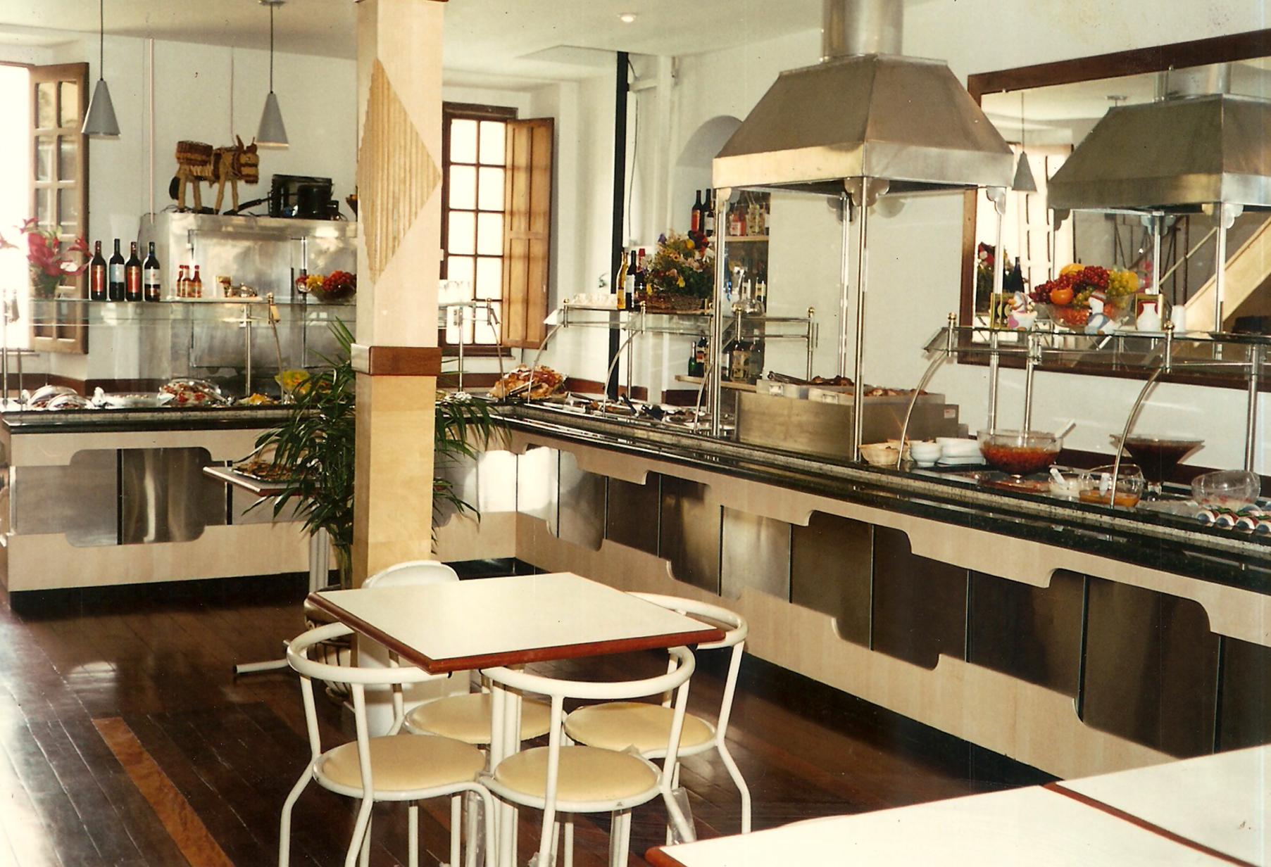 Inoxgel Cozinhas Industriais Inova O Com Tradi O